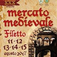 Mercato medievale di Filetto
