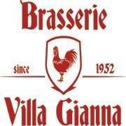 Brasserie Villa Gianna