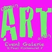Event Galerie EinzigArtig