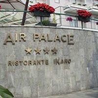 Hotel Air Palace