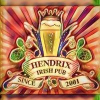 Hendrix Irish Pub