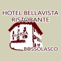 """Hotel Bellavista/Ristorante """" La taverna delle rose """""""