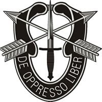 US Army Special Forces Recruiting