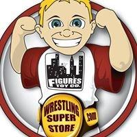 Wrestling Super Store