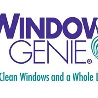 Window Genie Houston NW