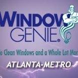 Window Genie Atlanta GA Metro - Alpharetta GA