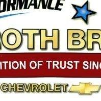 Groth Bros. Chevrolet
