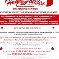Hog Follies