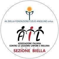 Ail Biella Fondazione Clelio Angelino onlus