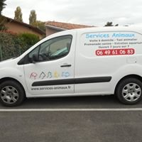 Services Animaux 40
