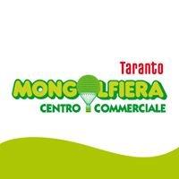 Mongolfiera Taranto