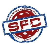 Salming Floorball Camp