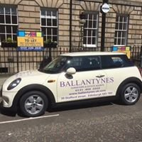 Ballantynes Surveyors and Estate Agents