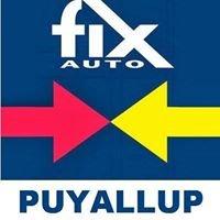 Fix Auto Puyallup