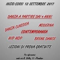 Centro Coreografico Soul of Dance