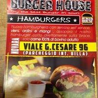 Novara Burger