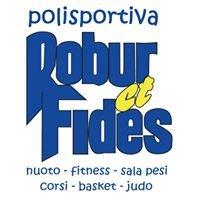 Robur et Fides - Centro Sportivo