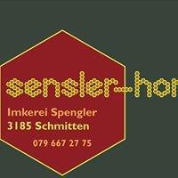 Sensler Honig - Imkerei Spengler