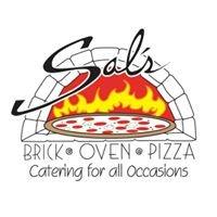 Sal's Brick Oven Pizza