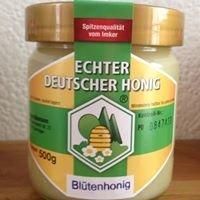 Honig aus Zons im Rheinland