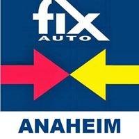 Fix Auto Anaheim