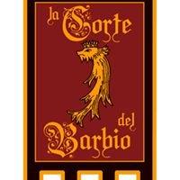 B&B Osteria La Corte del Barbio