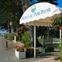 Hôtel Restaurant de la Presqu'île de Guérande