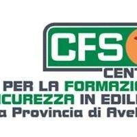 Cfs Edilizia Avellino