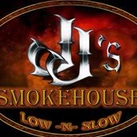 JJ'S Smokehouse