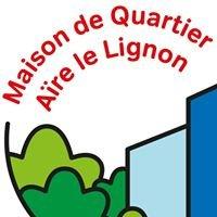 MQAL / Maison de Quartier d'Aïre Le Lignon