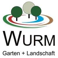 Wurm Garten + Landschaft GmbH