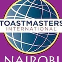 Nairobi Toastmasters