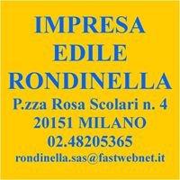 Impresa edile Rondinella