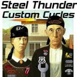 Steel Thunder Custom Cycles
