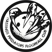 Hastings Predators Floorball Club