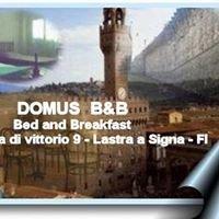 DOMUS B&B   Break and Breakfast Hinterland di Firenze