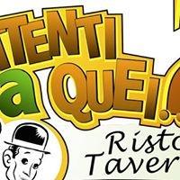 Taverna Allegra ATTENTI A QUEI 2
