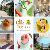 Hôtel - Restaurant Le Grand Turc