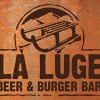 La Luge - Beer & Burger Bar