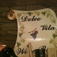 Dolce Vita Wine Bar