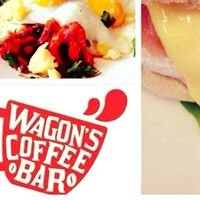 Wagon's Coffee Bar