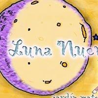 """Escuela Infantil """"Luna Nueva"""""""