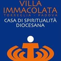 Villa Immacolata - Diocesi di Padova