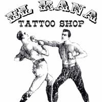 El Rana Tattoo Shop