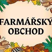 Farmářský Obchod