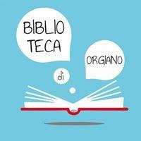 Biblioteca Civica Di Orgiano