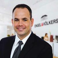 Joe Doswell, Real Estate Advisor with Engel & Völkers