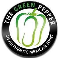 The Green Pepper