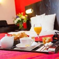 Hostellerie D'Aussois Hotel 3 Etoiles à Semur en Auxois