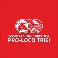 Associazione Turistica Pro-Loco Triei